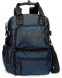 Pepe Jeans Bromley Moda Blu