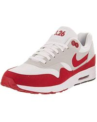 Nike Air Max 1 Ultra 2.0 Le Wmns 908489-101 - Red