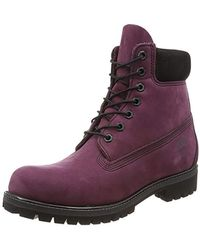 Men's Timberland Boots 6163A Navy Nubuck Suede UK 9 USA