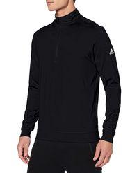 adidas Classic Club 1/4 Zip Sweatshirt Jersey - Multicolor