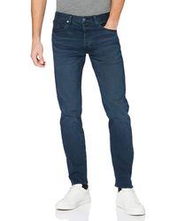 Levi's 501 Slim Taper Jeans - Blue