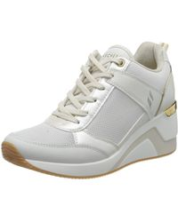 Skechers Million Air UP There - Blanco