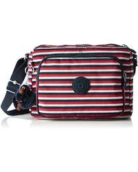 Kipling S Reth Cross-body Bag Multicolour