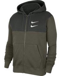 Nike Uomo MOD. CU3901 XL - Verde