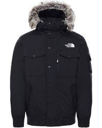 The North Face Recycled Gotham s Veste d'hiver XL XL - Noir