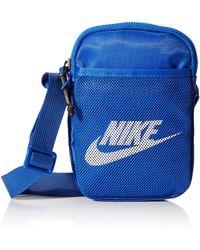 Nike Portafoglio bi-fold - Blu