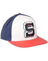 bbb8bb197 Super Kingston Cap Baseball - Multicolour