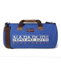 Napapijri Bering El Travel Bag 60 Cm - Blue