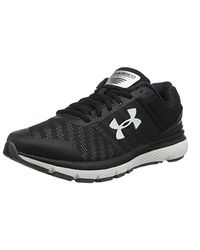 Under Armour - Charged Europa 2 Competition Running Shoes - Lyst