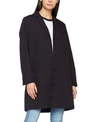 Levi's Josette Coat Giubbotto Donna - Nero