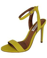 Steve Madden - S Landen Open Dress Sandal - Lyst