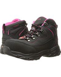 Skechers - D Lite Amasa Work Boot - Lyst