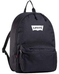 Levi's Basic Backpack - Black