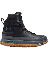 Under Armour Fat Tire Govie Hiking Boot - Multicolor