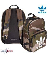 adidas BP CLASSIC CAMO - Multicolore