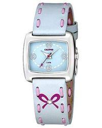 Calypso St. Barth Watch Model K6045/3 - K6045/3 - Blue