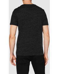 Celio* REBASICV T-Shirt - Nero