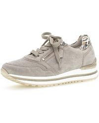 Gabor Sneaker - Natur