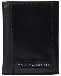 Tommy Hilfiger Wallet - Black