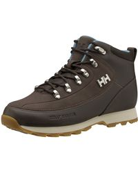 Helly Hansen W The Forester Hiking Boot - Multicolour
