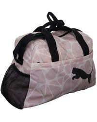 PUMA Active Training Essential Sporttasche 45 cm Rosewater-AOP - Mehrfarbig