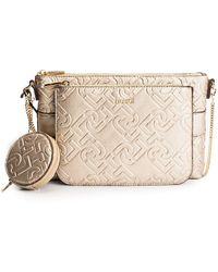 Liu Jo Small handbag - u - 90048-light-gold - Metallizzato