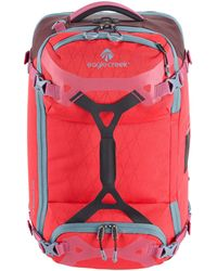 Eagle Creek Gear Warrior Travel Pack Backpack Duffel Bag - Multicolor