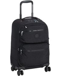 Kipling City Spinner S Sac de Transport - Noir