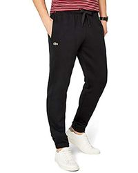 Lacoste - Herren Relaxed Sporthose XH7611-00 - Lyst