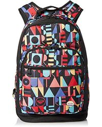 Roxy - Junior's Grand Thoughts Polyester Backpack - Lyst