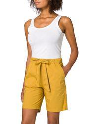 Marc O'polo 104087315025 Shorts - Blanc