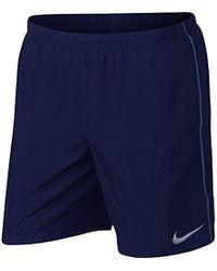 Nike - Fast Pantalones Cortos - Lyst