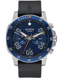 Nixon The Ranger Watches A9581258 - Black