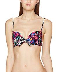 Triumph - Hot Fiesta Mwhu Bikini Top - Lyst