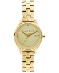 Esprit Essential Glam ES1L054M0065 Montre Bracelet pour femmes - Métallisé