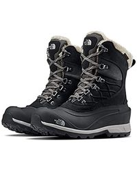 The North Face - Chilkat 400 Boot S - Lyst
