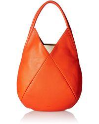 Ecco Linnea Hobo Bag - Multicolor