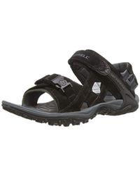Merrell - Kahuna Iii, Sports & Outdoor Sandals - Lyst