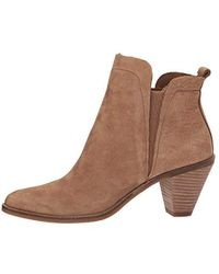 Lucky Brand - Jana Fashion Boot - Lyst