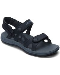 Merrell Cedrus Convert Sandal - Blu
