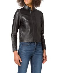 Esprit Collection Collection 031eo1g309 Jacket - Black