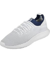 3d80012d8 adidas Originals Nmd R1 Primeknit Trainers in White for Men - Lyst