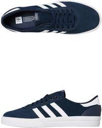 adidas Bleu - Collegiate Navy Ftwr