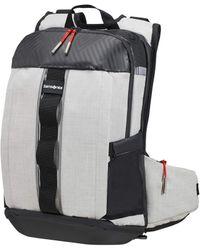 Samsonite 2wm Laptop Backpack Medium - Black