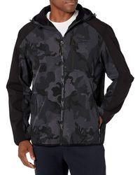 Reebok Soft Woven Jacket - Black