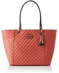 Guess Kamryn Tote - Red