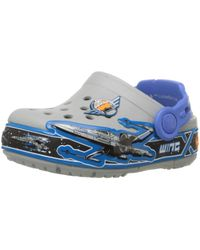 Crocs™ Lights Star Wars X-Wing Clog - Azul