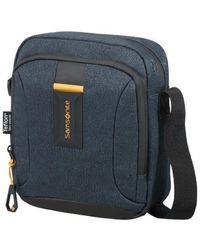 Samsonite Cross-over S (jeans Blue) -paradiver Light Messenger Bag