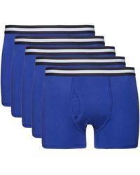 FIND Trunks - Blue