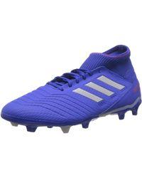 adidas - 19.3 Fg Football Boots - Lyst